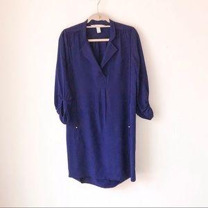 Diane Von Furstenberg Silk Bairly Louche Dress 6